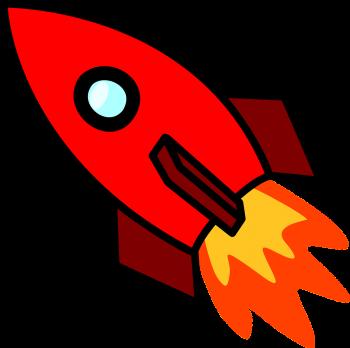 rocket-312430_1280